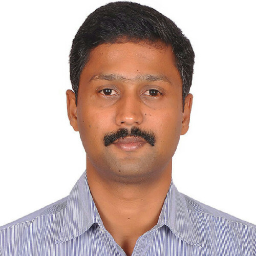 Harish Sakthi (Harish)