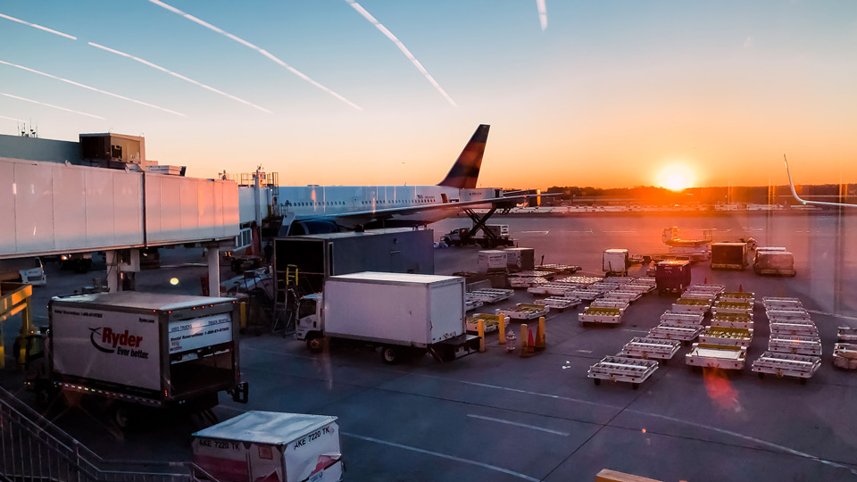 Choosing Airfreight