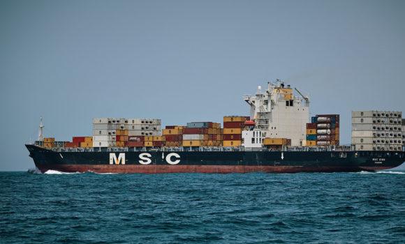 Sea freight GCL-China