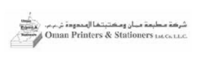 Oman Printers and Stationers